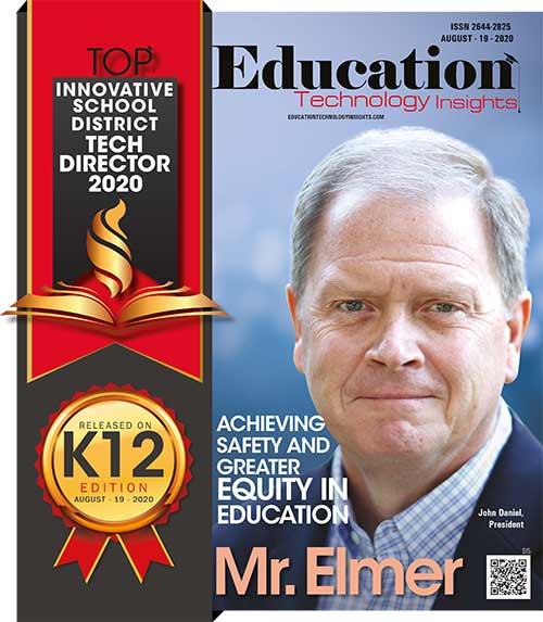 Top 10 Innovative School District Tech Directors - 2020