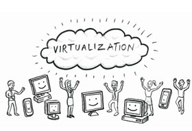 How to improve education through virtualization