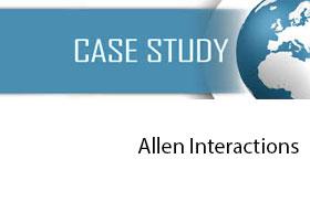 Allen Interactions