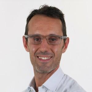 Davide Conforti, Cofounder & CEO,  OfCourseMe