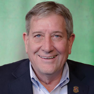 Peter Marcum, CEO, DevDigital