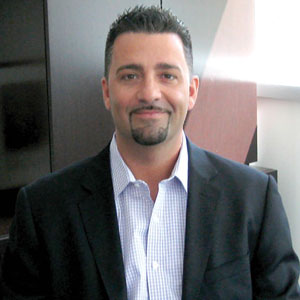 Chris Marsicano, Senior Director of Sales (Eastern Region), CBC AMERICA