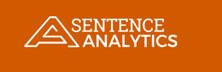 Sentence Analytics
