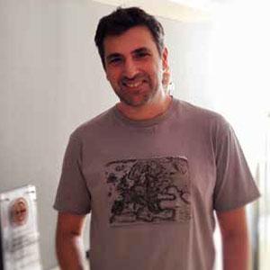 Athanasios Papangelis, Co-CEO & CTO, Epignosis