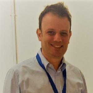 Nikolaos Nikou, Classter Founder and CEO, Classter