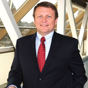 Richard D. McBee CEO & President, Mitel