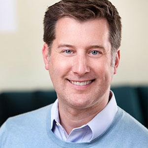 Sasha Peterson, CEO, TargetX