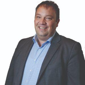 Mads Willum Høj Jensen, CEO, Blendit Learning