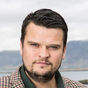 Jon Gunnar Thordarson, Chief Executive Officer,  Mussila