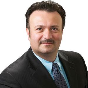 Antonio Civitella, President & CEO, Transfinder