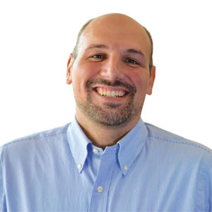 Nick Mirisis, Senior Director, Marketing, SchoolDude