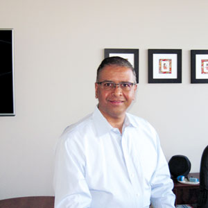 Andy Pulianda, Founder & CEO, SchoolNEO, Inc