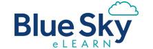 Blue Sky eLearn