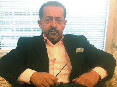 Noah Samara, Chairman & CEO, Yazmi