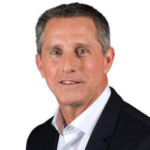Patrick E. Connolly, President & CEO, Follett