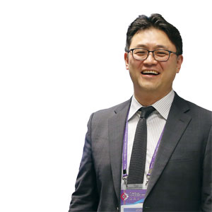 Robert S. Kim, CEO, iPortfolio Inc.