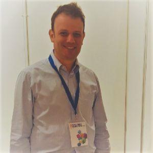 Nikolaos Nikou, Founder & CEO, Classter