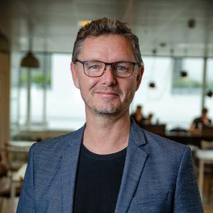 Peter Simonsen, Partner & Learning Director,  Blendit Learning