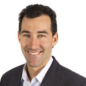Todd Zipper, President & CEO, acatar