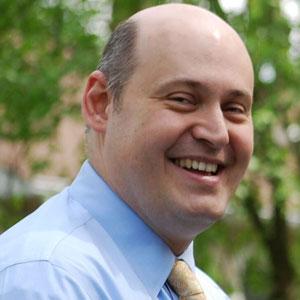 John Aiello, CEO & Daniel Watts, Co-Founder and Chair, echalk