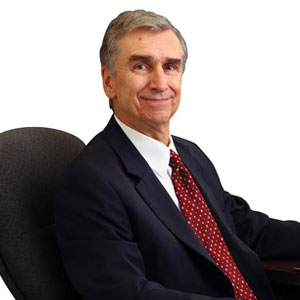 Tom Makosky, CEO, Aptron Corporation