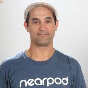 Guido Kovalskys, Co-Founder & CEO, Nearpod