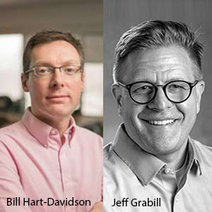 Jeff Grabill and Bill Hart-Davidson, Co-Creators, Eli Review