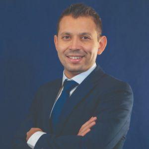 Raúl Rivera, Founder & Executive Director, SUMADI