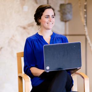 Ashley Kern, M.S., Founder and Data Scientist, SightLine