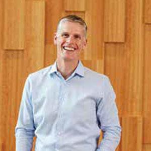 VinRiera, CEO, Promethean World