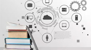 EdTech Transforming the Libraries