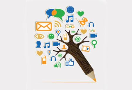 Digitizing Education with Social Media