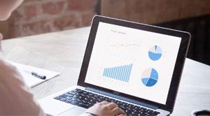 Data Analytics Tools Assisting Academic Advising