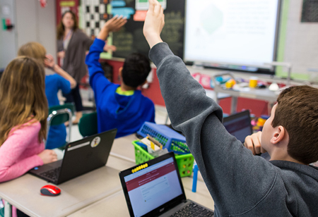 How K-12 Administrators Can Master Google Classroom?