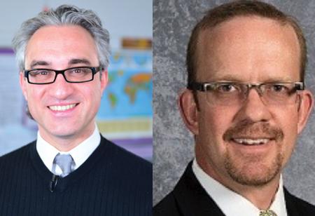 Top 10 Innovative School District Tech Director