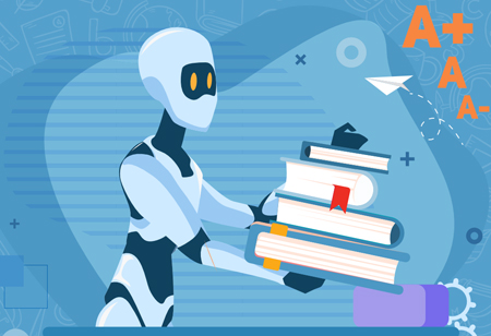 How AI-Driven Learning Analytics Helps Educators?