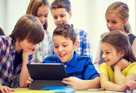Mobile Device Management Services in K-12 Schools