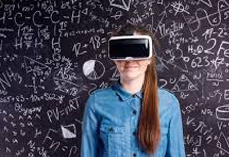 Learn How AR and VR Are Reforming School Education