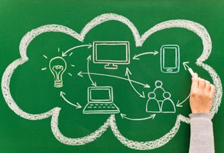 Five Ways in which CIO's can Deploy Cloud Computing in Education