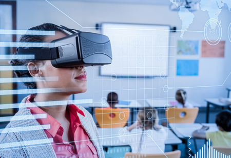 Top 3 Education Technology Trends to Look Out for in the Future