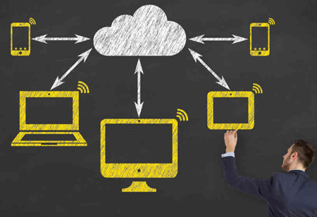 How Cloud Computing Can Benefit the Education Sector