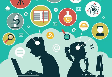 Here's How E-Rate Supports Digital Learning