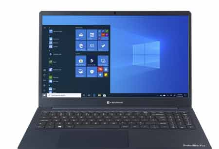 Dynabook Furthers Education Portfolio by Introducing Affrodable, Student Ready 11.6-inch Laptops