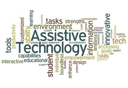How Can Assistive Technology Help Students Reach Their Full Potential?