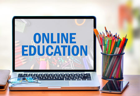 Why is the Popularity of Online Education Increasing