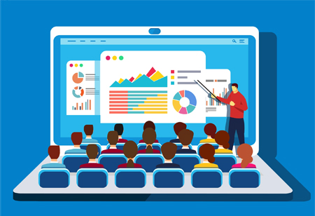 How School Authorities Address The Challenges of Online Education?