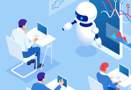 Ways AI Revamps Learning Management Systems