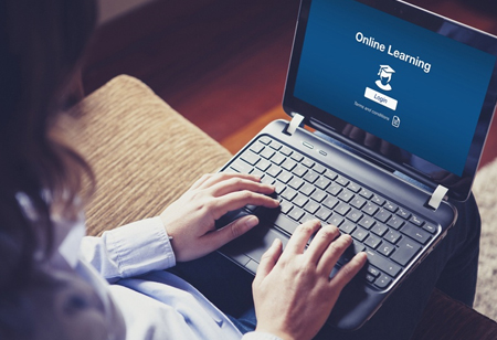 Why Online Education is becoming the World's Favorite