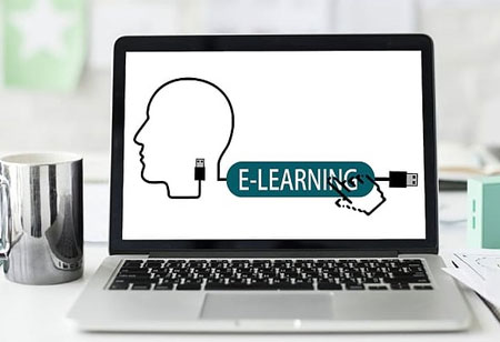 An Overview of e-Learning in Cloud
