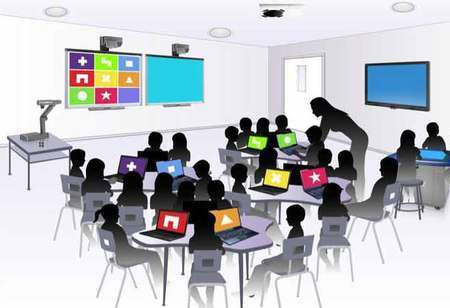 How Technology is Improving Education?